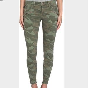 Rock & Republic 8 Kashmere Legging Jeans Camo